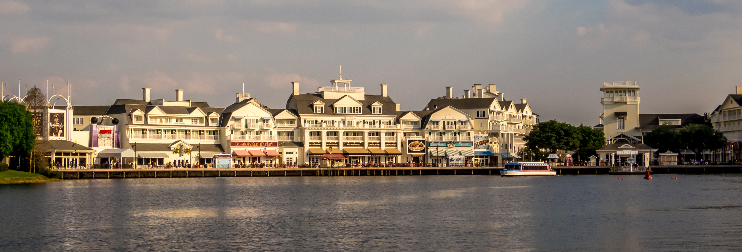 Picture of Disney's BoardWalk Villas