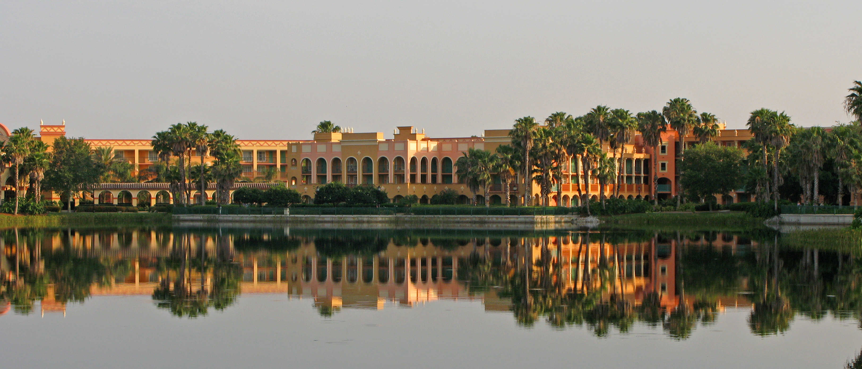 Picture of Disney's Coronado Springs Resort