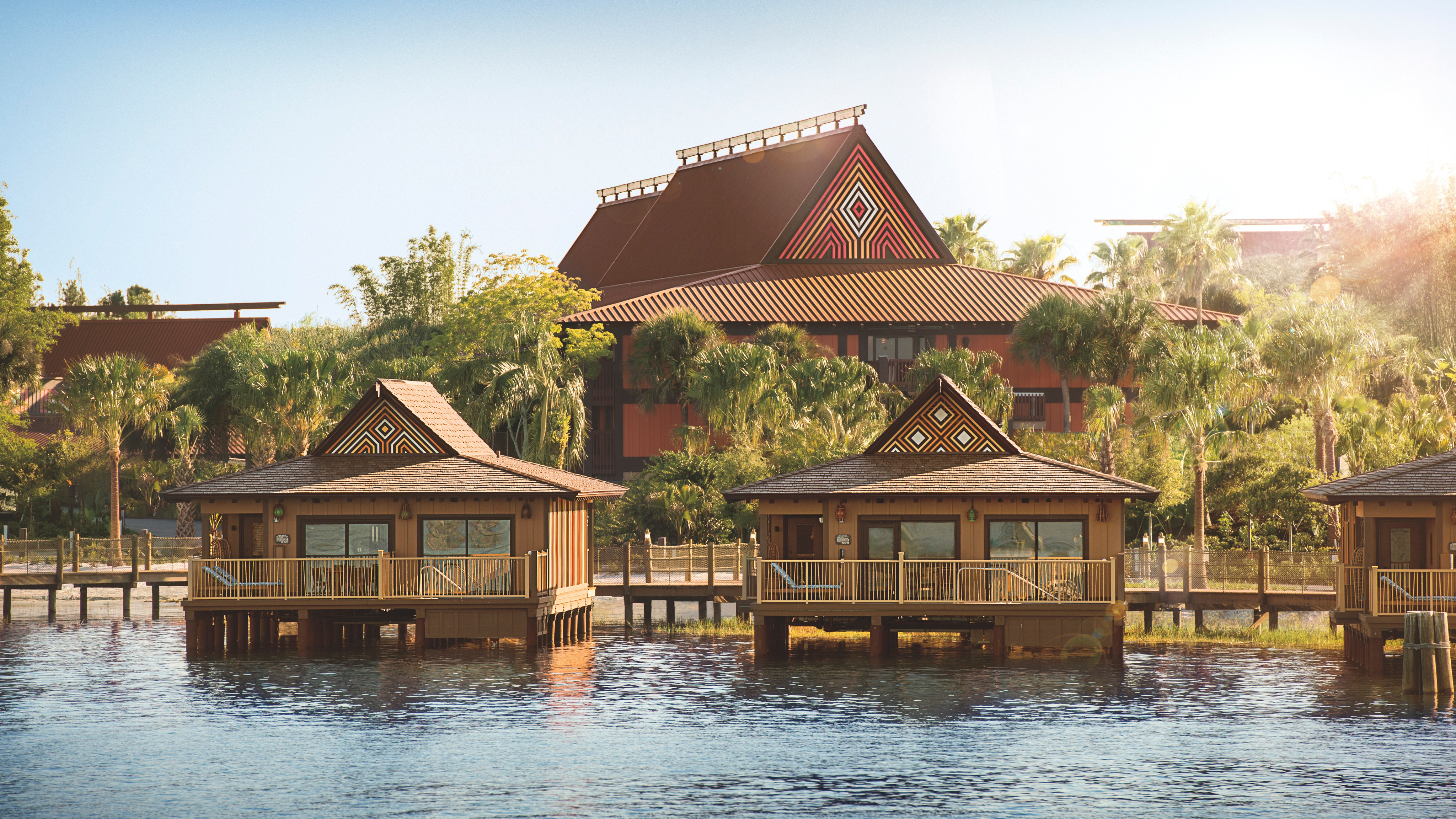 Picture of Disney's Polynesian Villas & Bungalows