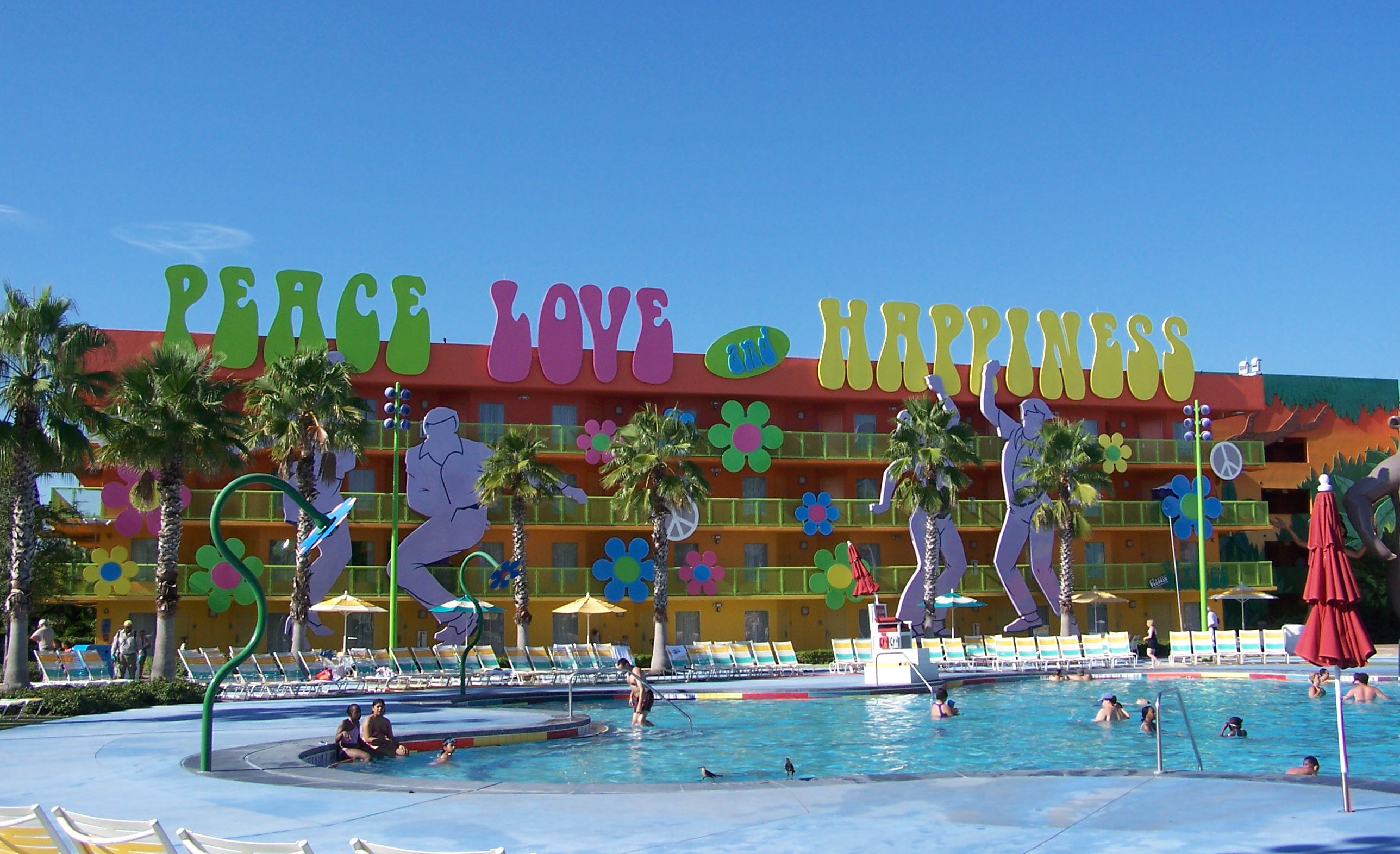 Picture of Disney's Pop Century Resort