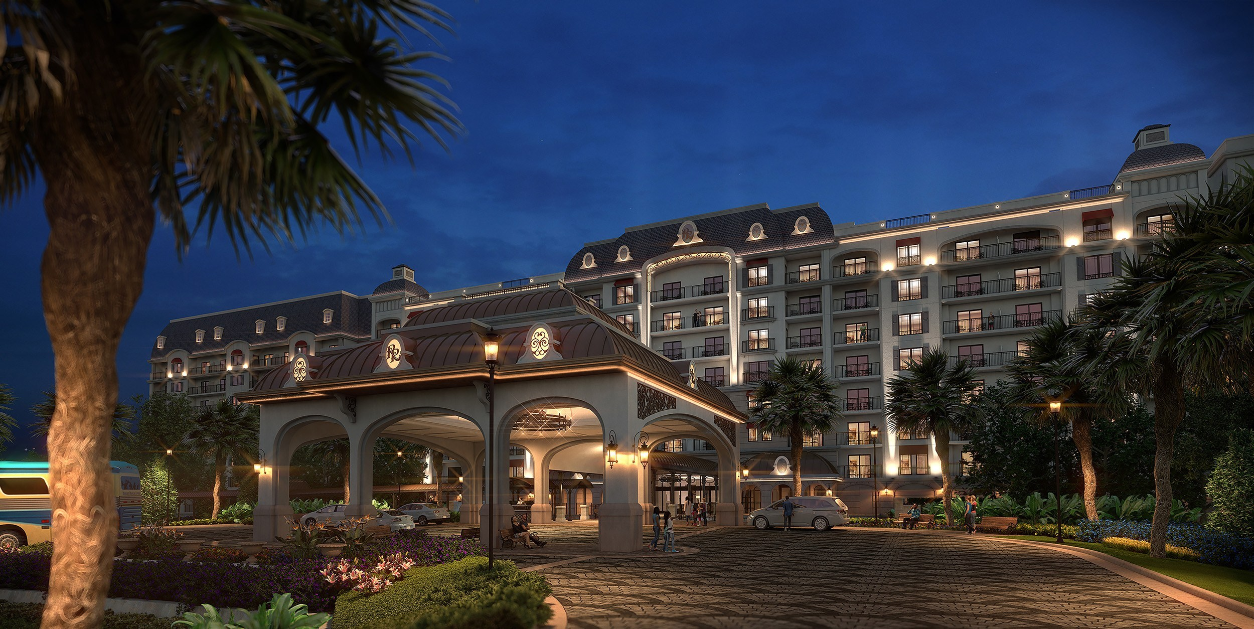 Picture of Disney's Riviera Resort