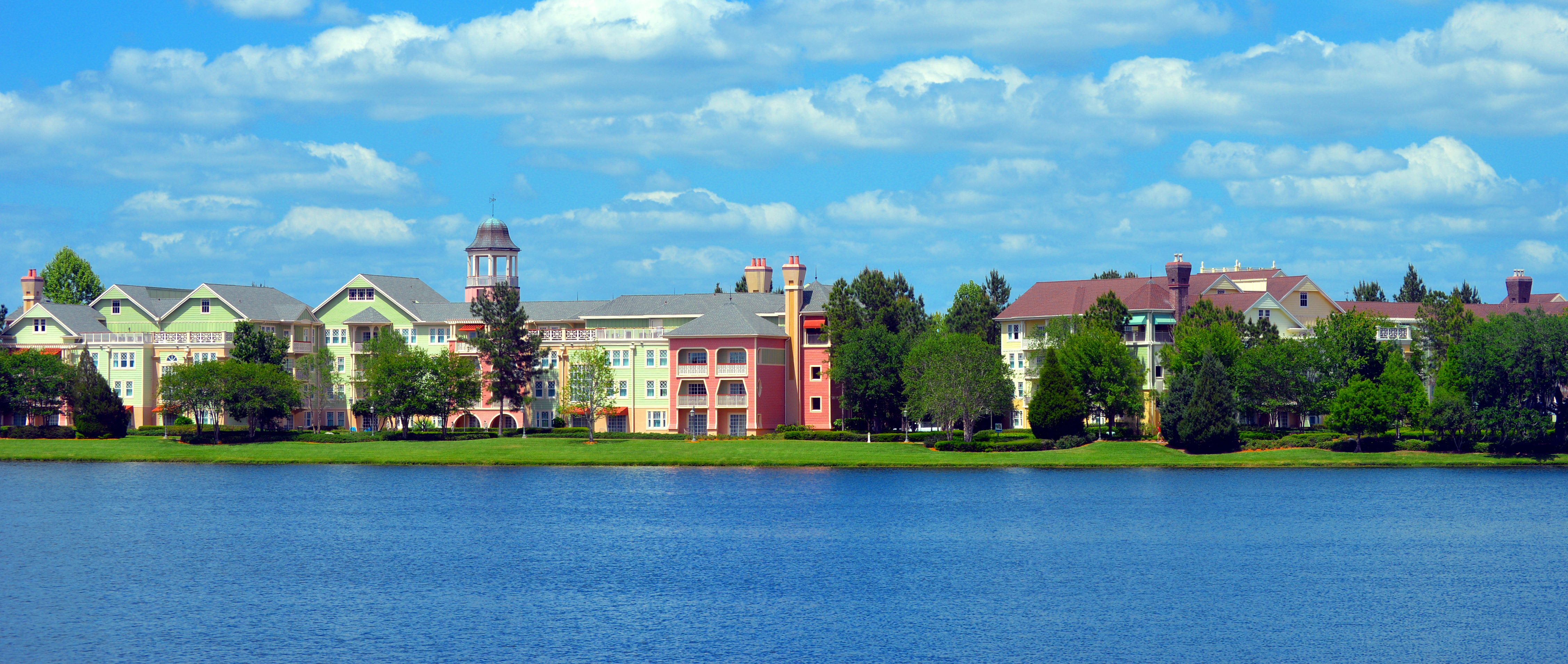 Picture of Disney's Saratoga Springs Resort