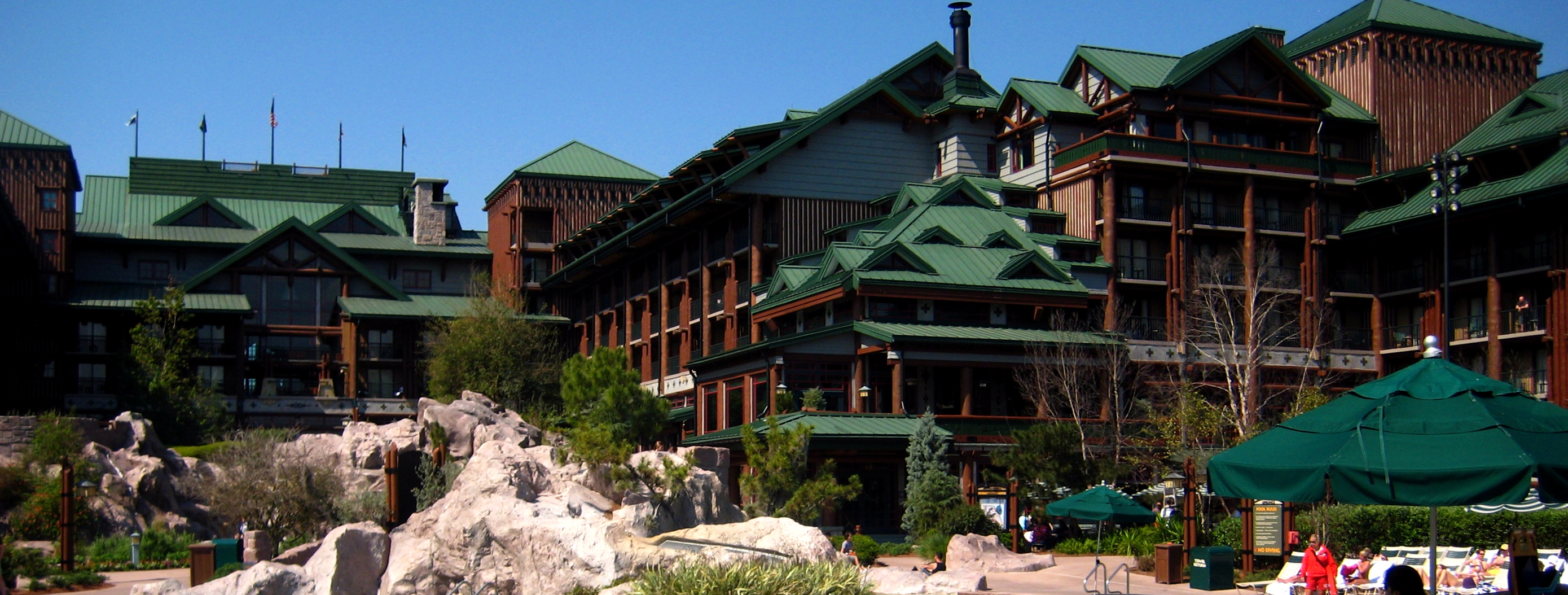 Picture of Disney's Wilderness Lodge