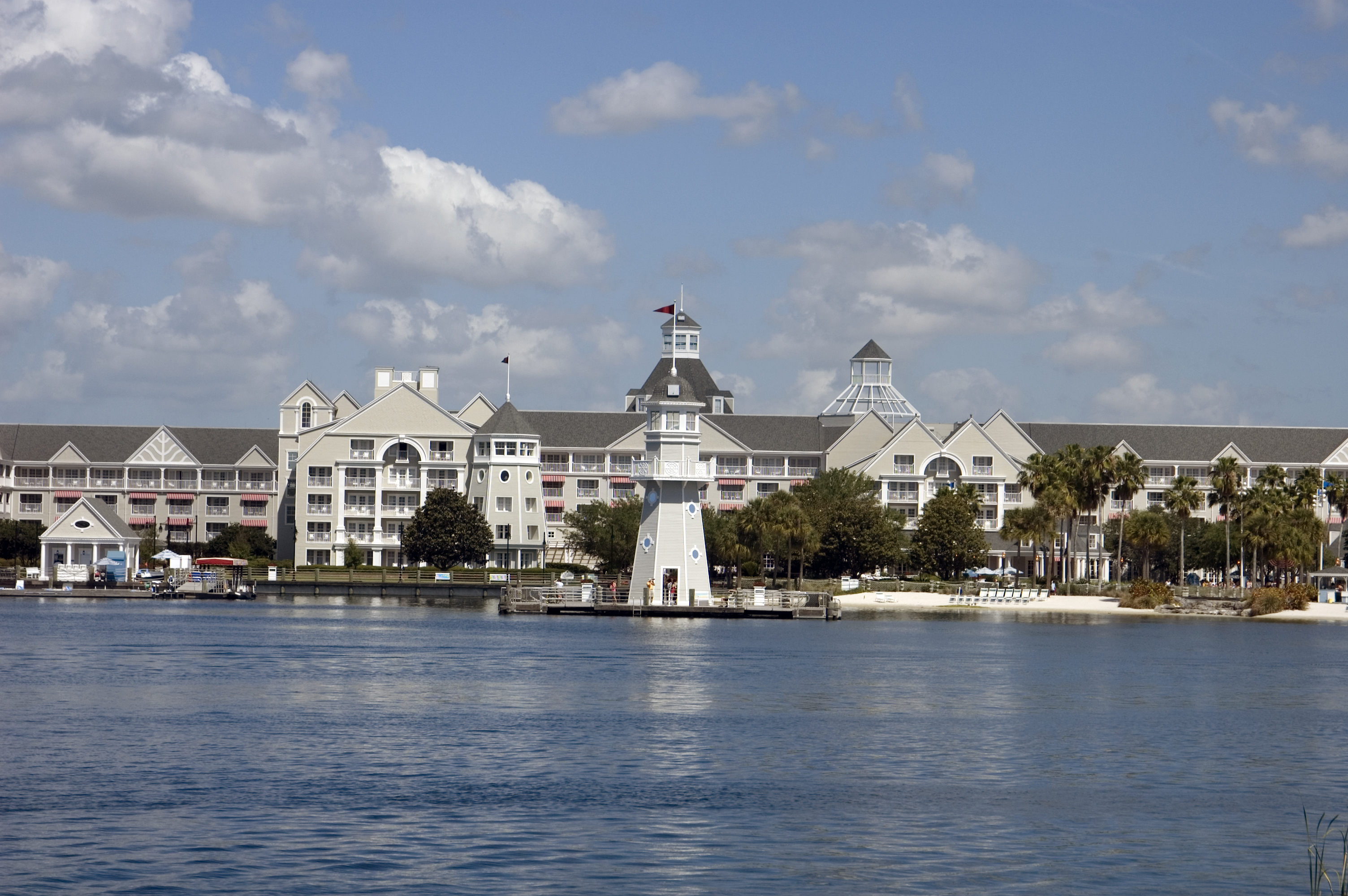 Picture of Disney's Yacht Club Resort