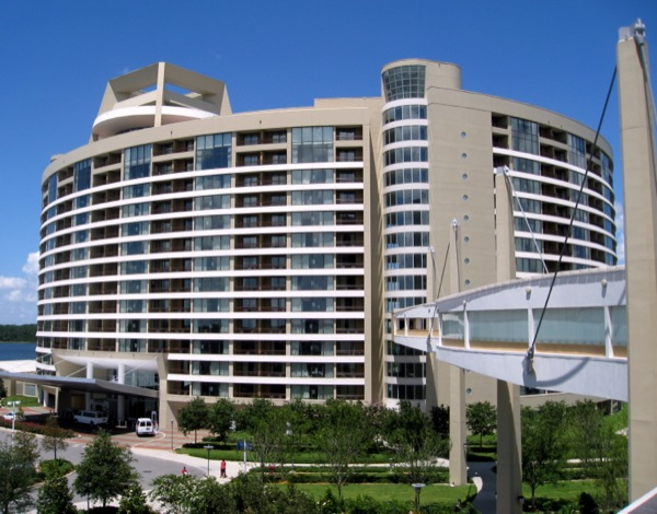 Picture of Bay Lake Tower at Disney's Contemporary Resort