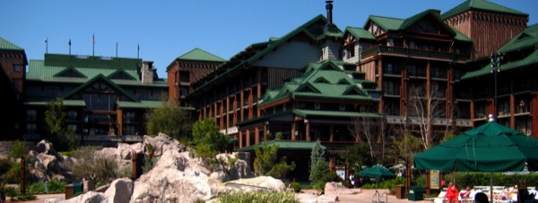 Picture of Copper Creek Villas & Cabins at Disney's Wilderness Lodge