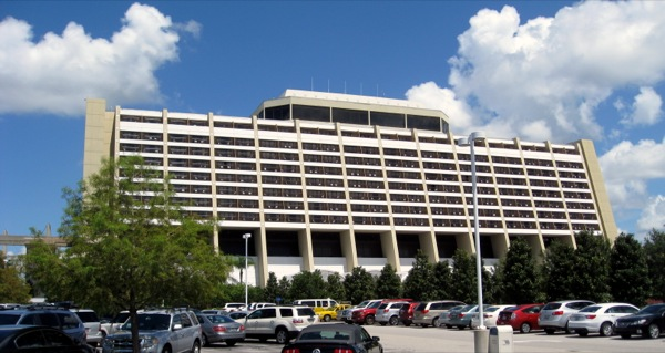 Picture of Disney's Contemporary Resort
