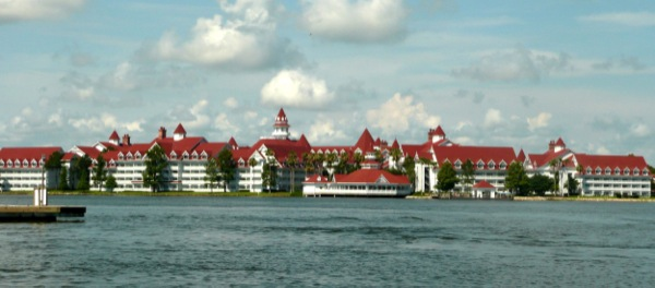 Picture of Disney's Grand Floridian Resort & Spa