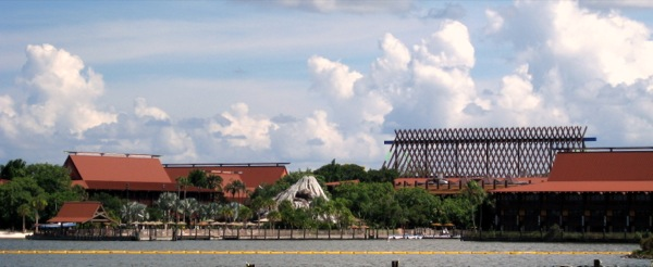 Picture of Disney's Polynesian Village Resort