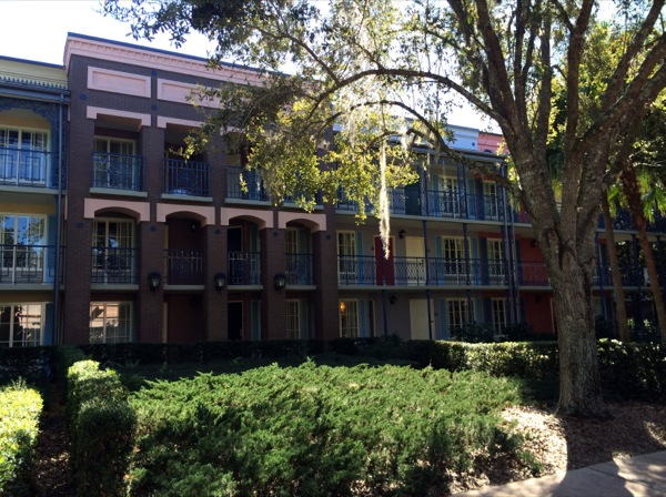 Picture of Disney's Port Orleans Resort – French Quarter