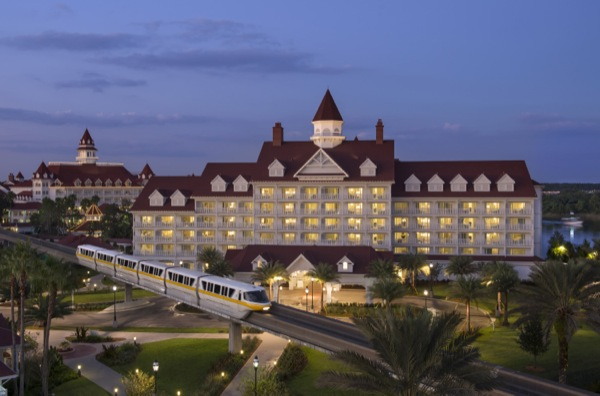 Picture of The Villas at Disney's Grand Floridian Resort & Spa