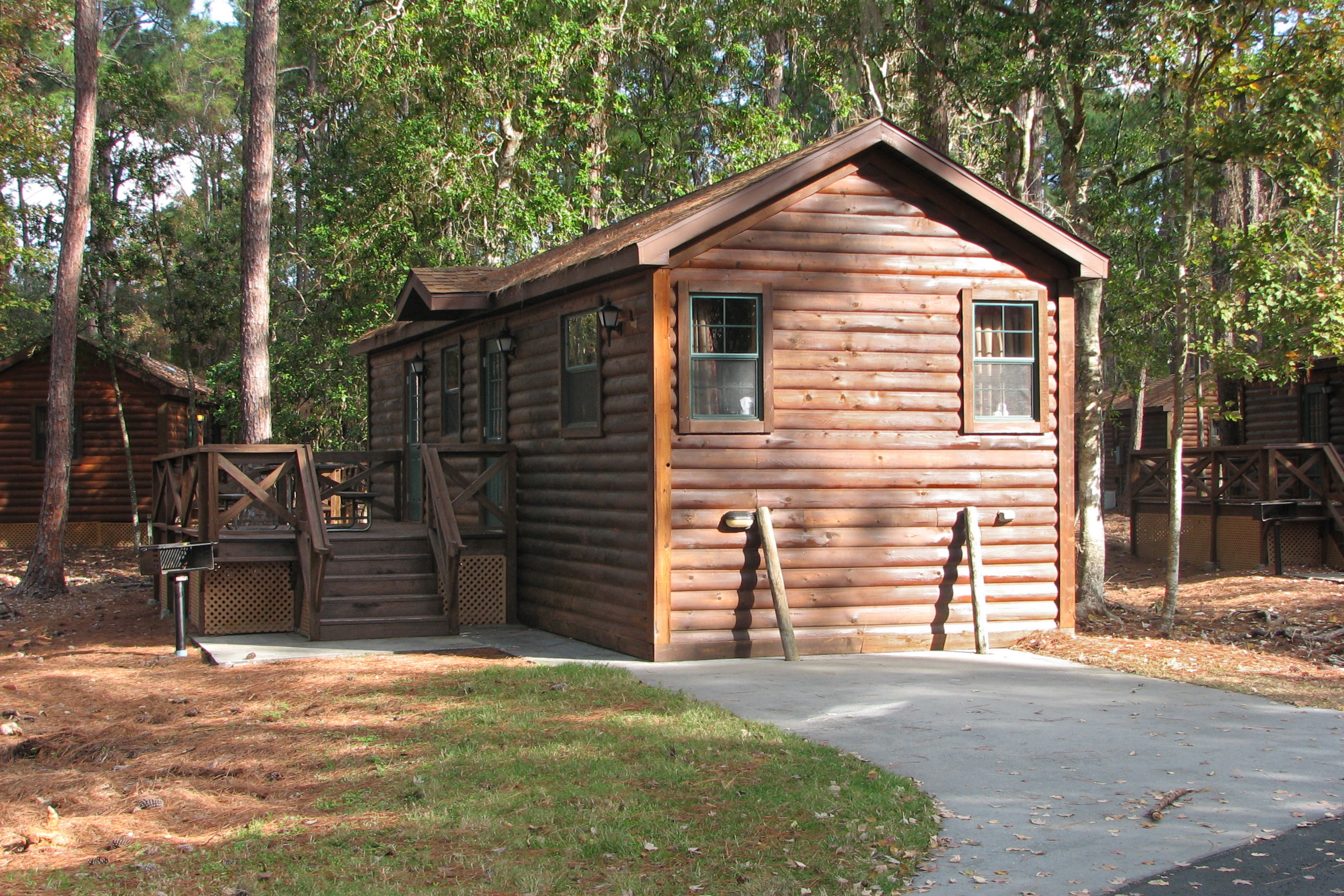 Picture of The Cabins at Disney's Fort Wilderness Resort