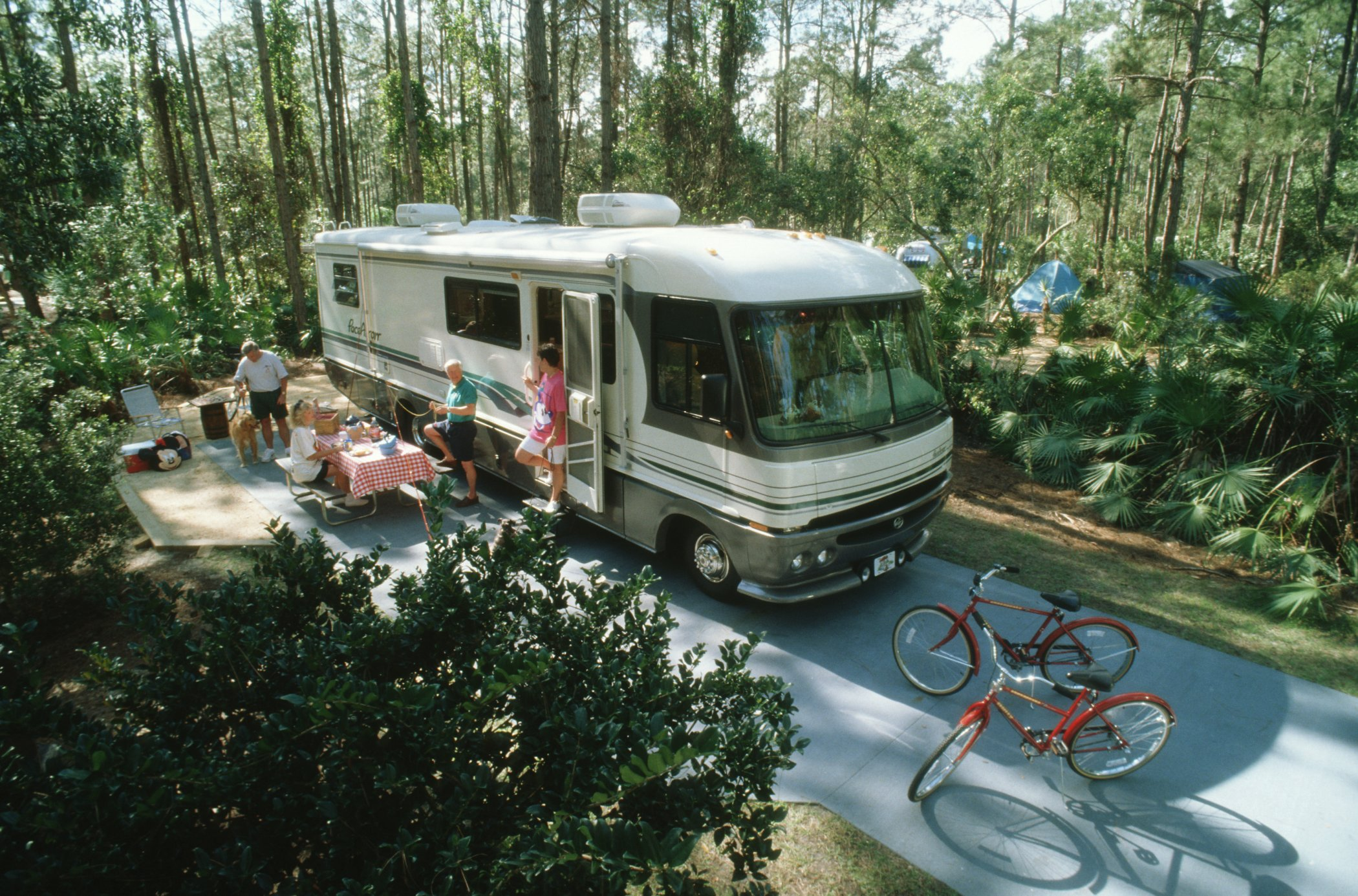 Picture of The Campsites at Disney's Fort Wilderness Resort